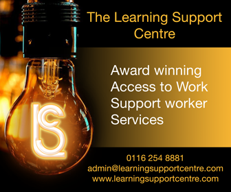 Advertisement: LearningSupportCentre