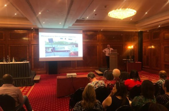 British Dyslexia Association hosts adult dyslexia and dyscalculia conference